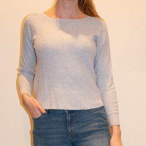 Light Grey Sweater
